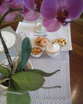 La Casa del Mugnaio Bed and Breakfast