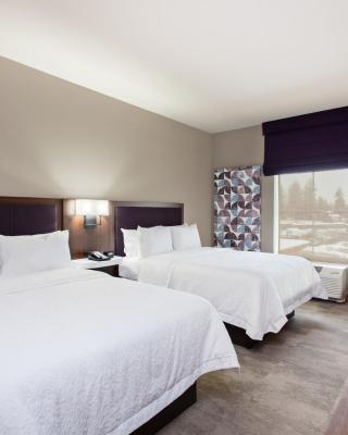 Hampton Inn & Suites Leavenworth