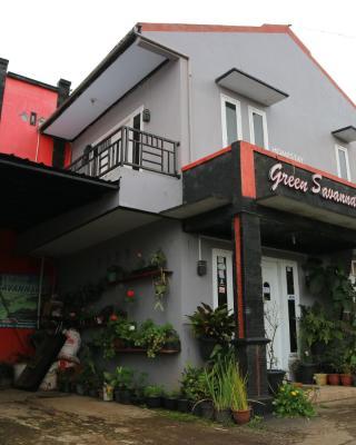 Green Savanah Homestay