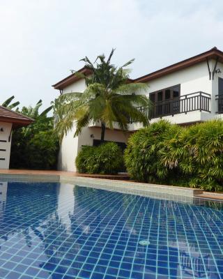 Tropicana Beach Villa at VIP Resort