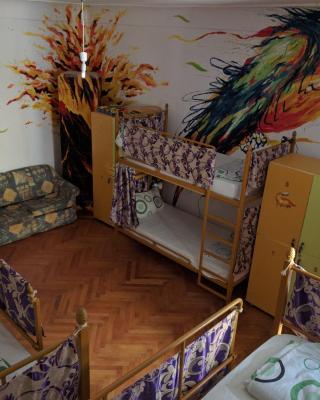 Bella Vita Hostel