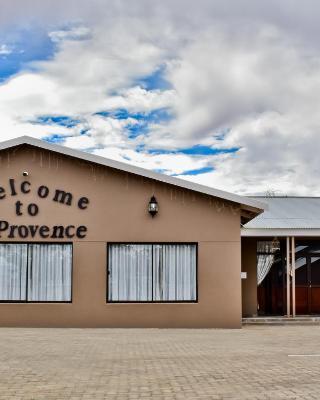 La Provence Accommodation