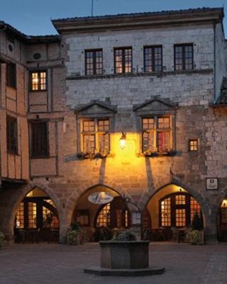 Hotel des Consuls