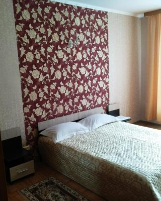 Apartment Zhasminovaya 5