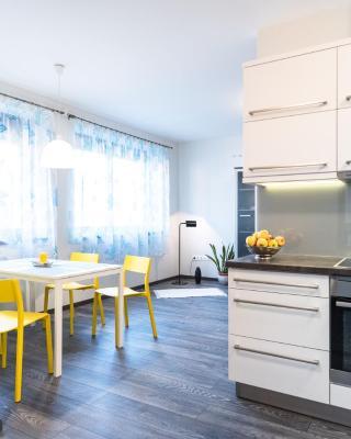 Alma Apartman