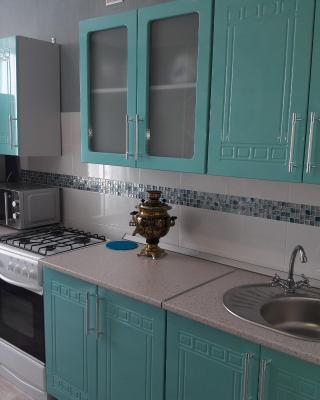 Apartment Pushkina 200