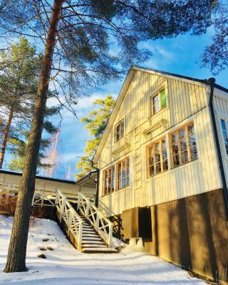 Salonsaaren Lomakylä