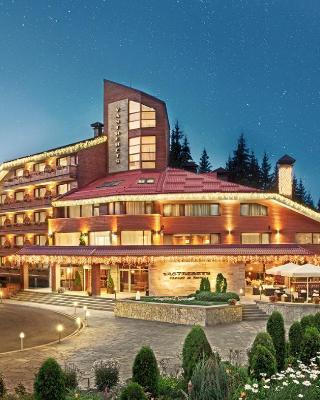 Hotel Yastrebets Wellness & Spa