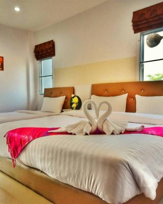 Baan Thanthip Hotel