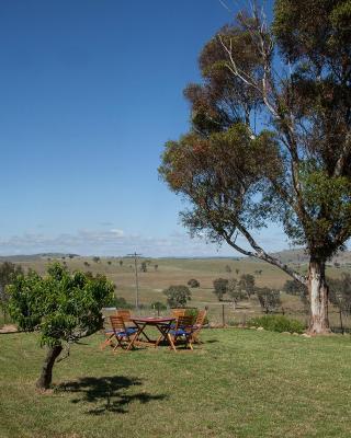Wantana Cottage Farmstay