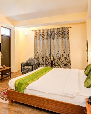Treebo The Hotel Kizomla