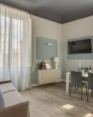Cherubini Palace Thematic Apartment