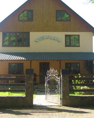 Villa Veselka