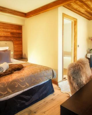 Chamois d'Or Hotel