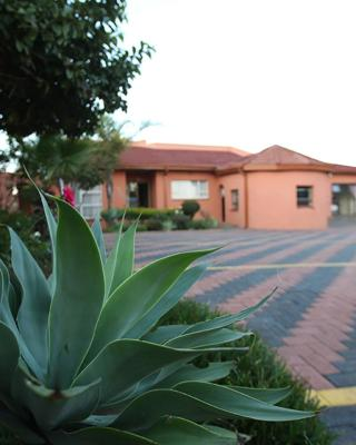Legae La Tshepo Bed and Breakfast