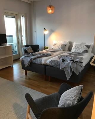 Studio apartment Saimaa
