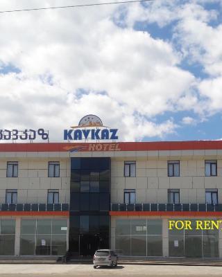 KavKaz Hotel & Restaurant