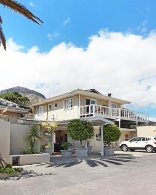 The Beach House Guest House