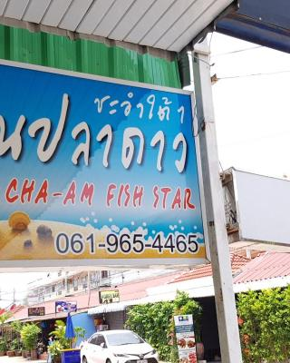 Cha-Am Fish Star