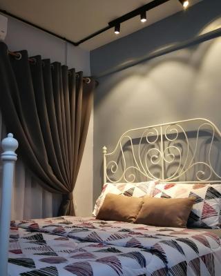 Bonda Apartment Putrajaya