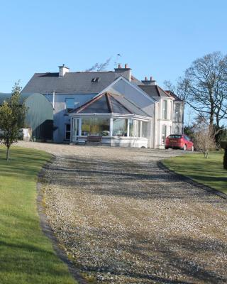 Ballyhargan Farm House
