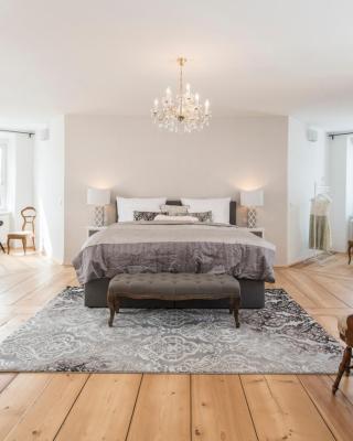 Apartments Hoferhaus