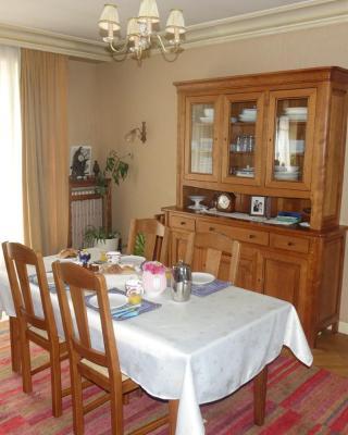 Chambres d'hôtes les Monédières