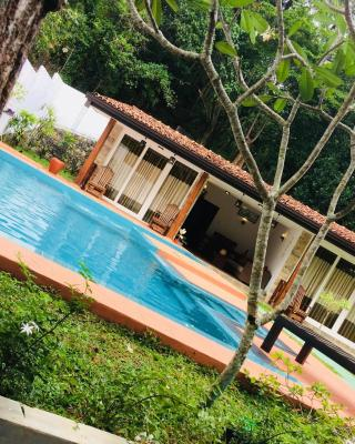 Villa Kandy