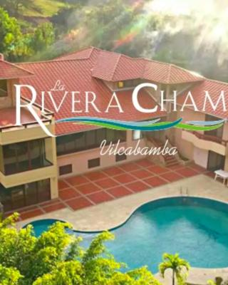 La Rivera Chamba