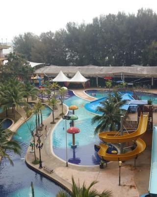 Lala House, Gold Coast Morib Resort
