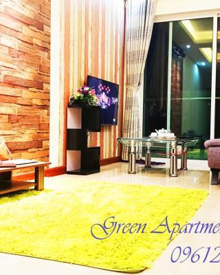 Green Apartment Ha Long