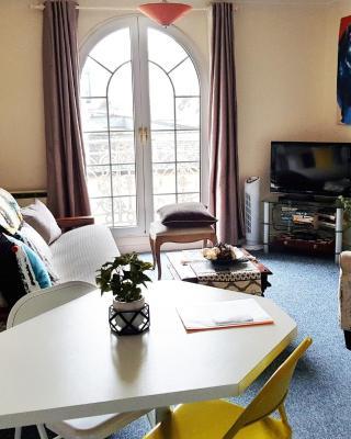 The Mariner Suite