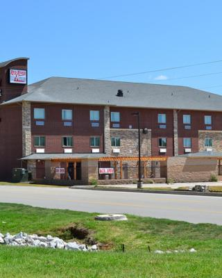 Red River Inn and Suites