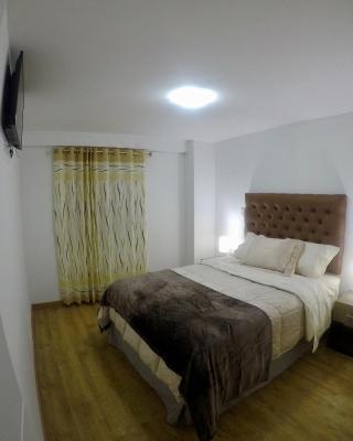 Casona Apartament