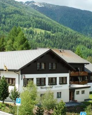 Hotel Restaurant Bürchnerhof