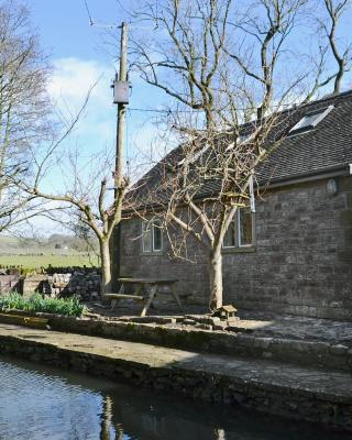 The Old Mill Annexe