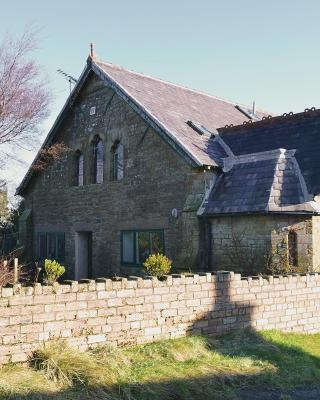 Old Chapel Cottage