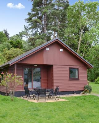 Mountain Thyme Lodge