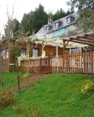 Mobile Home Le Clos de See
