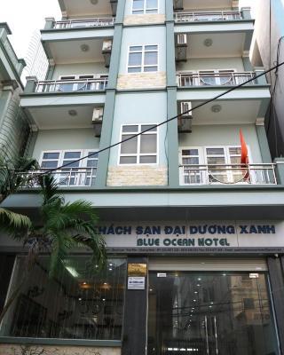 Đại Dương Xanh Hotel