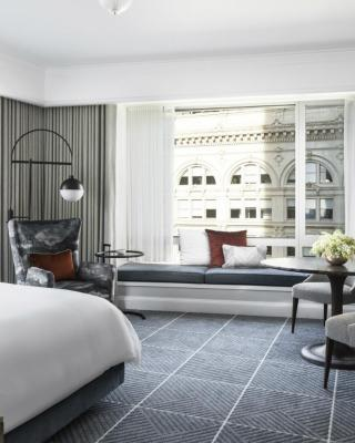 The 29 Best Hotels in San Francisco Based on 249,947 Reviews