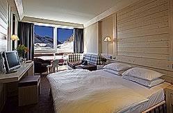 ホテル レ スキー ドール