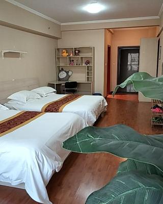 Fangao Apartment