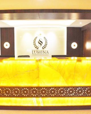 SS Lumina Hotel