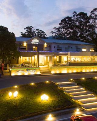 Hostería Atahualpa Yupanqui
