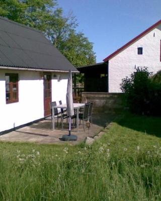 Søndergård Holiday House