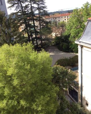 3 Bedroom Apartment in Aix en Provence
