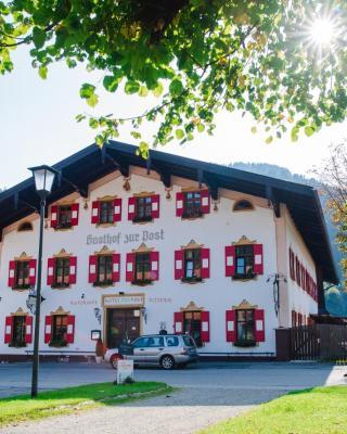Posthotel Sachrang