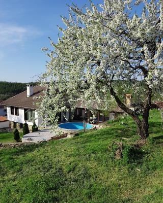 Holiday Home Arbanasi