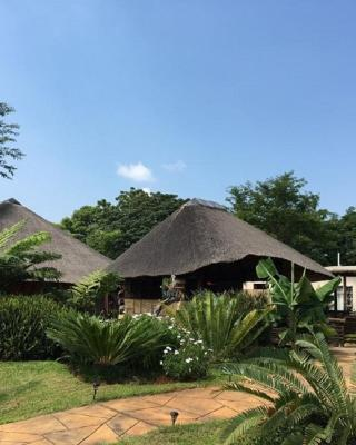 Guinea Feather Country Lodge & Spa